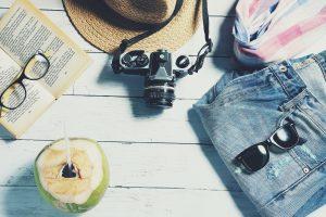 Prepara tu viaje de verano