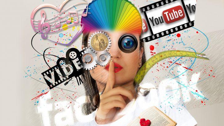 Dependencia de las redes sociales