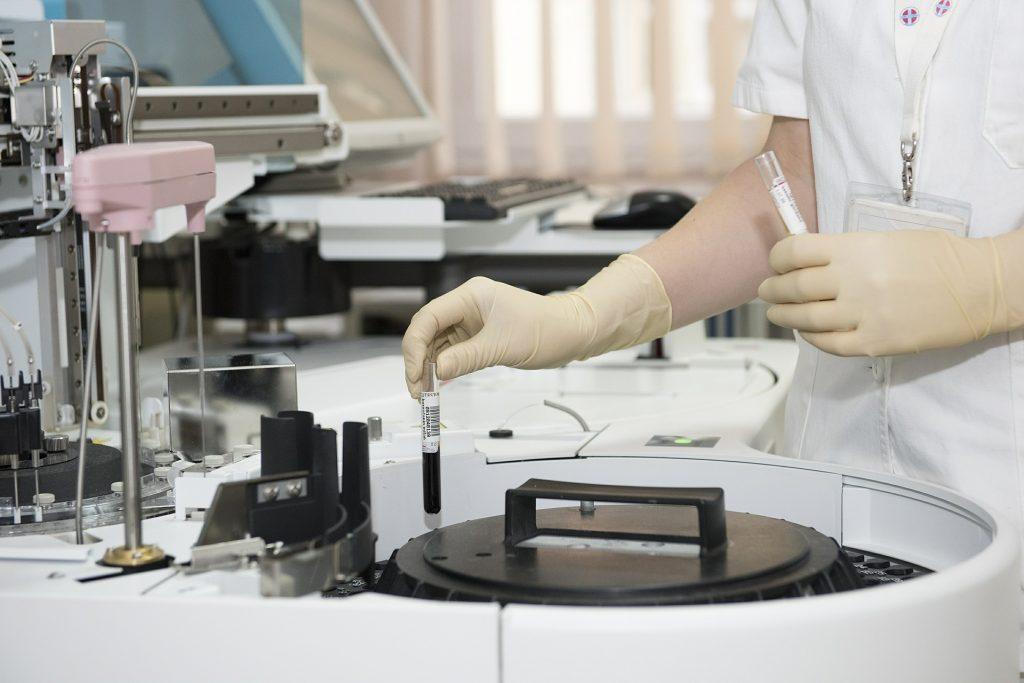 Laboratorios y Pruebas médicas del Sistema Privado