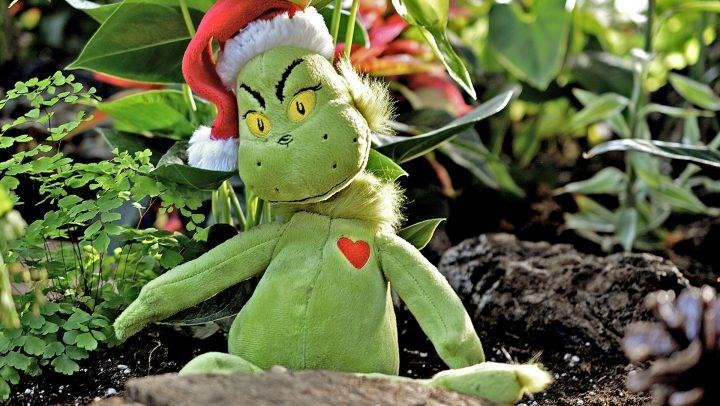 ¿Feliz Navidad?